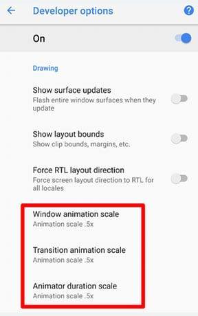 Как за 15 секунд ускорить свой телефон