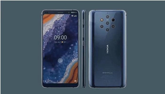 Nokia 9 PureView новый флагман, полный обзор