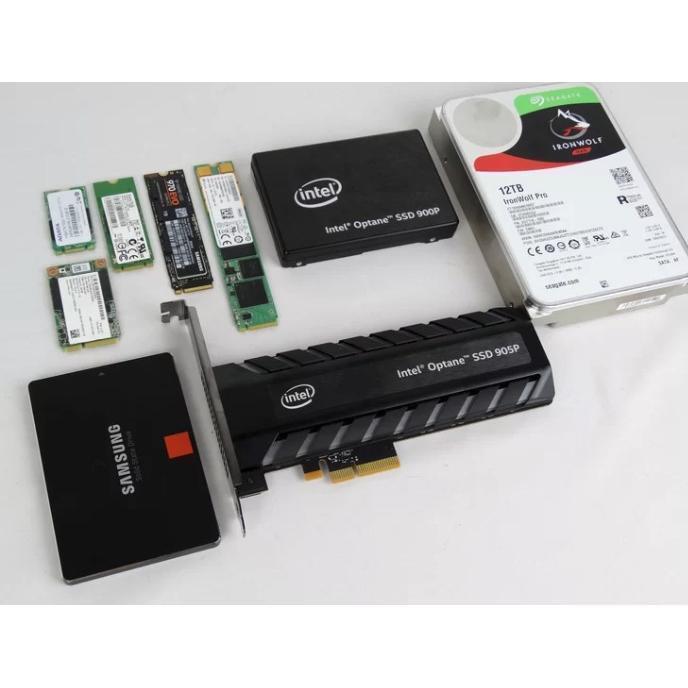 Выбор и подбор SSD диска: инструкция на 2019 год