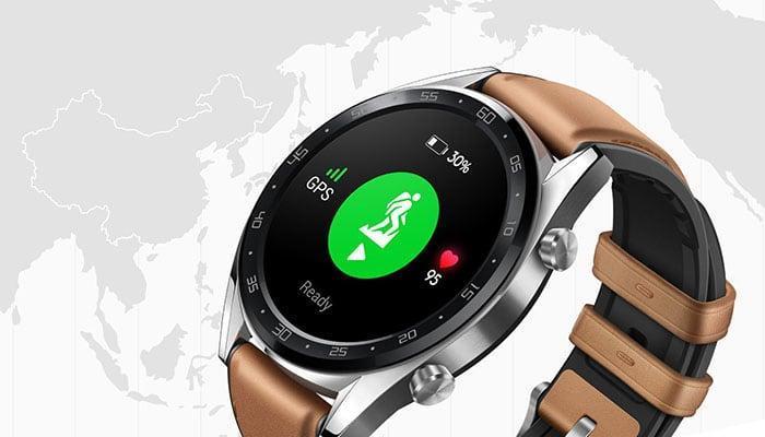 Обзор умных часов Huawei Watch GT: фитнес-трекер и умные часы