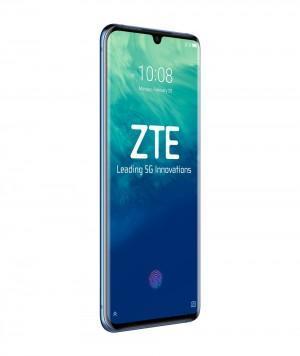 ZTE анонсирует флагман Axon 10 Pro 5G и Blade V10 для выпуска в 2019 году