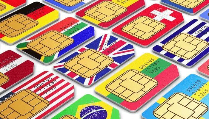 SIM-карта мобильного телефона не читается, что делать