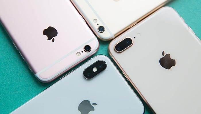 Как прошить прошивку iPhone: 2 безопасных способа