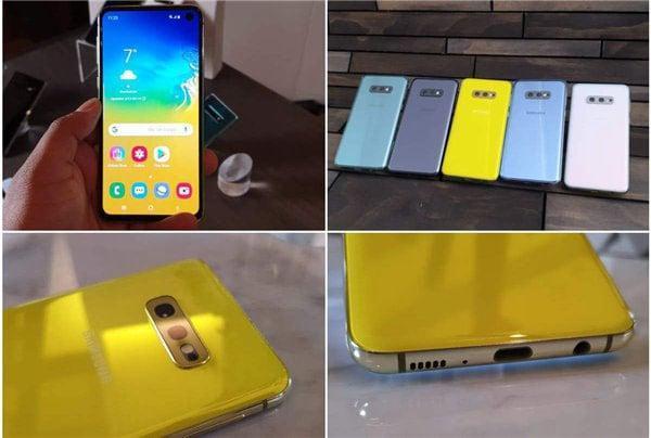 iPhone XR и Samsung Galaxy S10E: подробное сравнение двух смартфонов