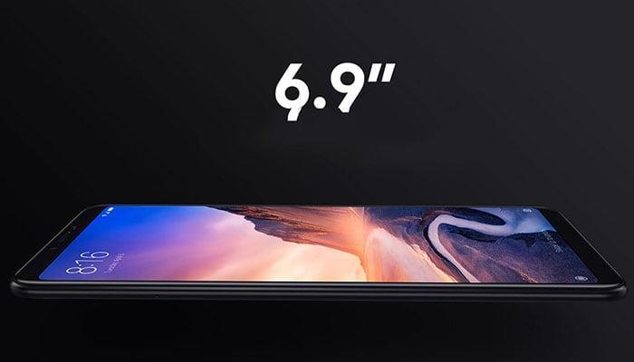 Что лучше: Huawei Honor 8X Max и Xiaomi Mi Max 3
