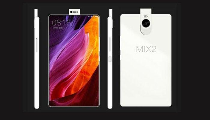 Xiaomi Mi Mix 2 и Xiaomi Mi Mix 3: сравнение и обзор