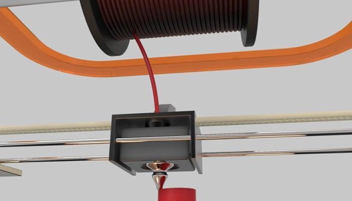 Что такое 3D-принтер и виды материалы для 3D-печати