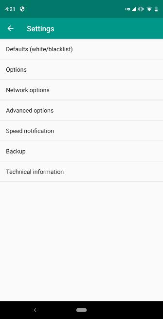 Как отключить передачу данных в мобильной сети