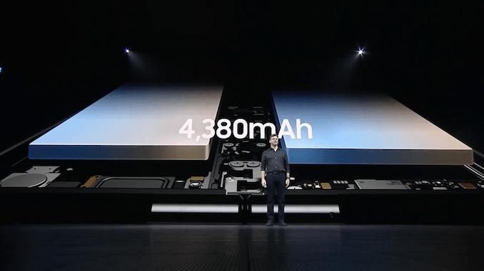 Samsung представил Galaxy Fold: первый складной смартфон