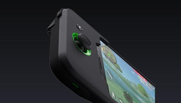 Обзор Xiaomi Black Shark - самый мощный игровой смартфон