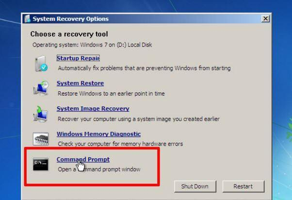 Как разблокировать ПК с Windows, если забыли пароль?