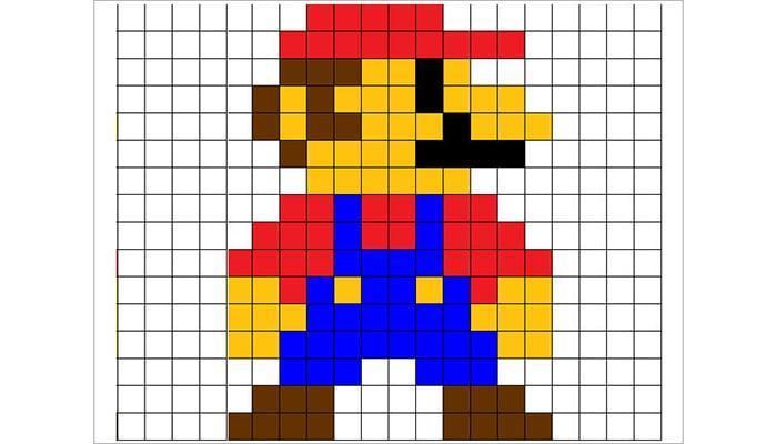 Что такое пиксели, максимальные и эффективные пиксели
