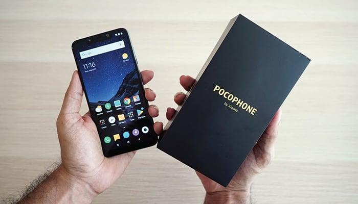 Частые вопросы по Xiaomi Pocophone F1 4G Phablet