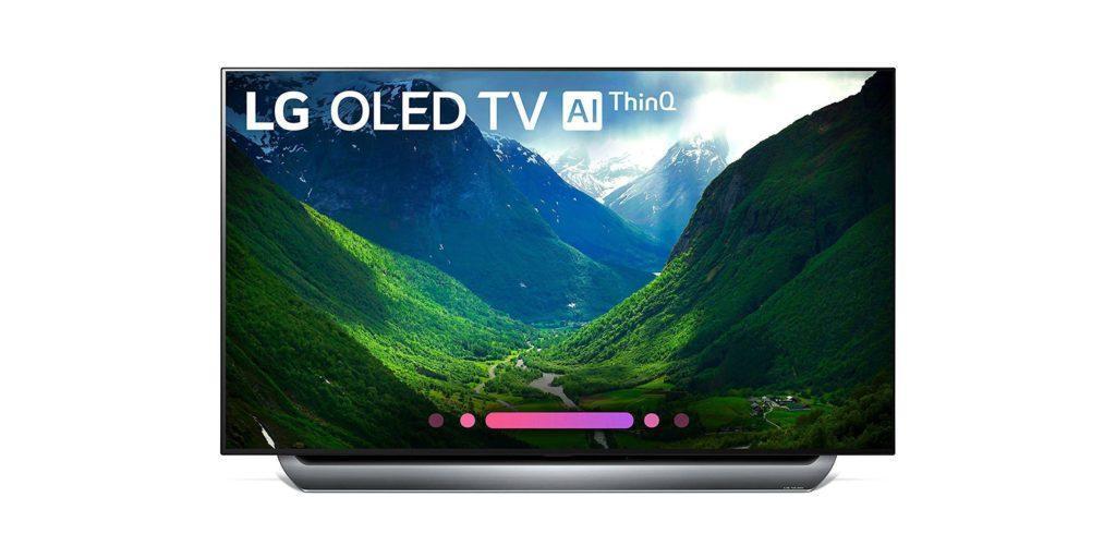 Лучшие умные телевизоры для идеальной четкости изображения в 2019 году