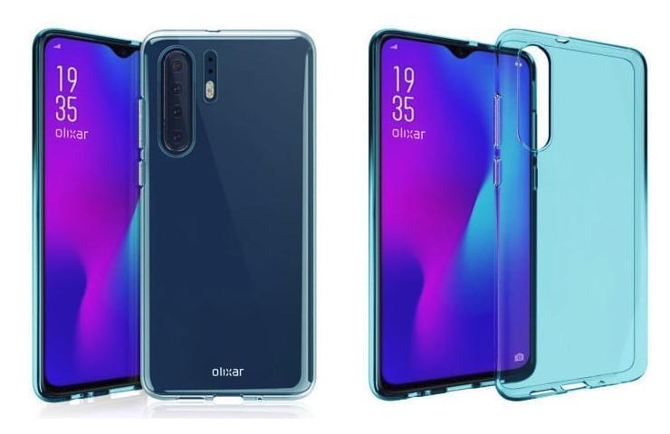 Обзор Huawei P30 Pro первый взгляд и технические характеристики телефона