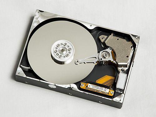 Как восстановить ваши данные с нерабочего жесткого диска