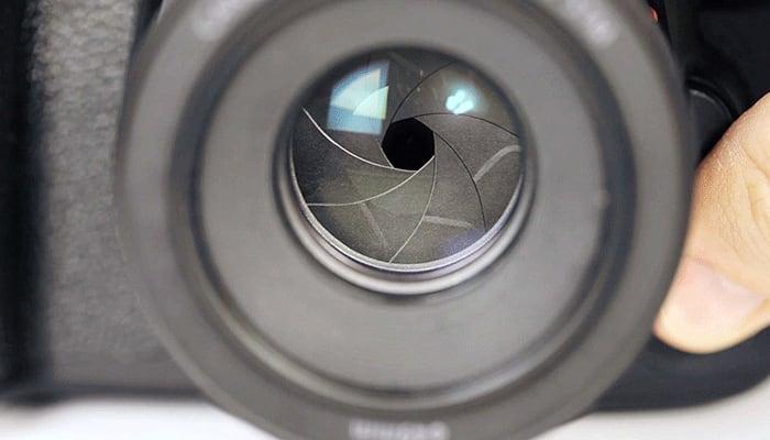 Что такое апертура, особенности и настройка для фото видео съемки