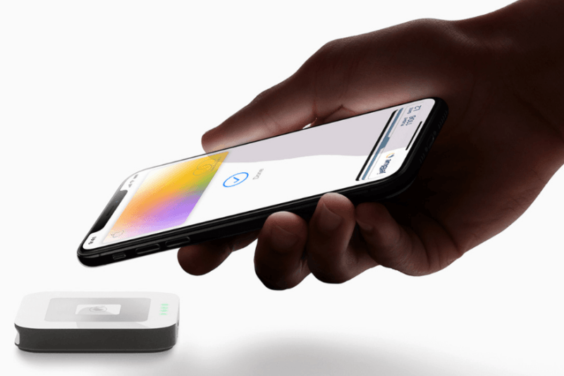 Новая платежная карта от Apple изменит рынок платежных транзакций