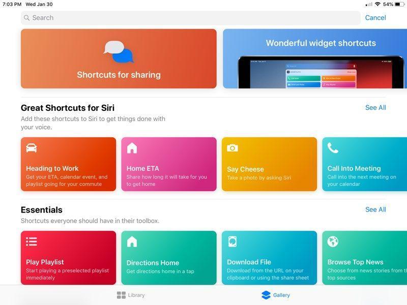 7 из лучших ярлыков Siri для опытных пользователей iOS, возможности и детали