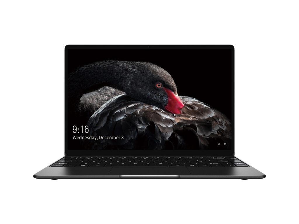Модельный ряд ноутбуков CHUWI, которые выйдут в 2019 году