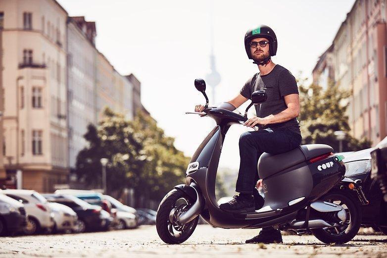COUP выходит из спячки с большим количеством скутеров, новой ценовой моделью