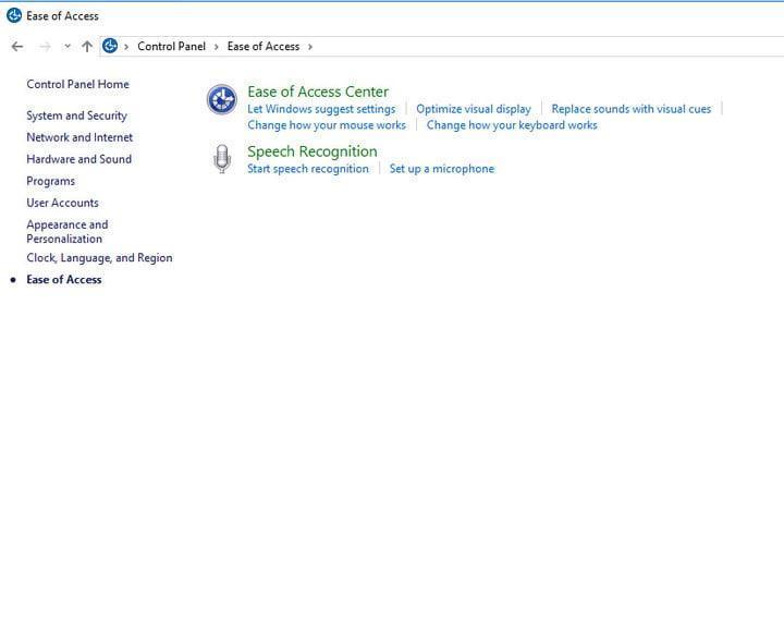 Как настроить преобразование речи в текст в Windows 10