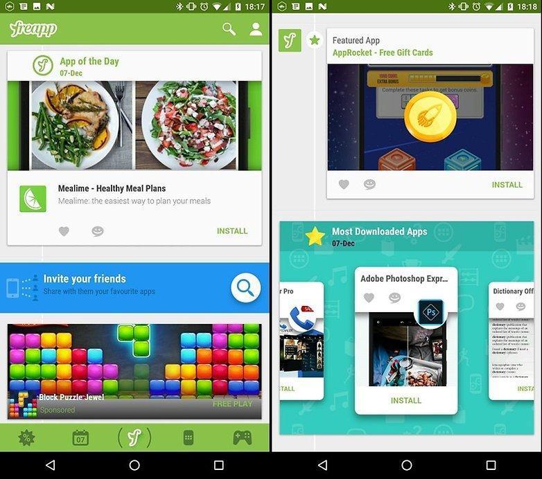 Как получить платные приложения бесплатно на Android