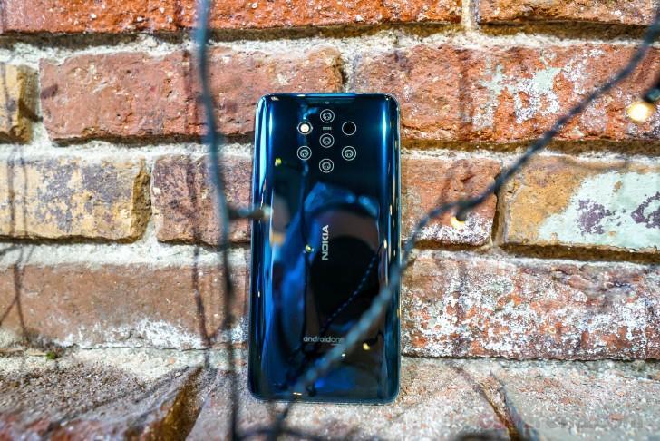 Полный обзор, Nokia 9 PureView, характеристики и функционал