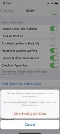 Как почистить кеш iPhone для ускорения и оптимизации работы