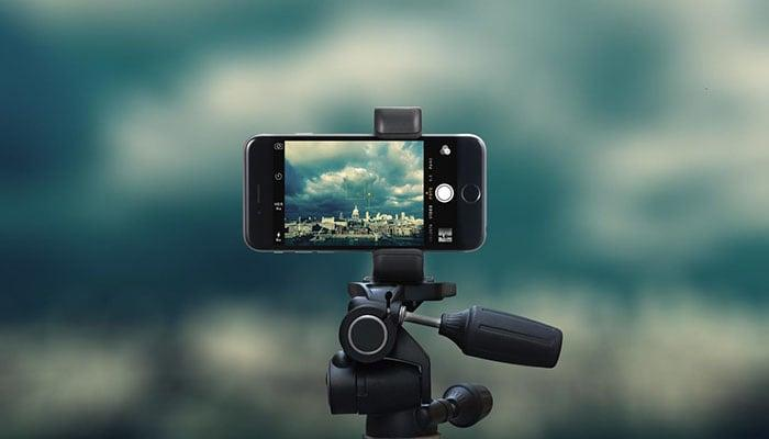 Как фотографировать ночью на смартфоне, секреты ночной сьёмки