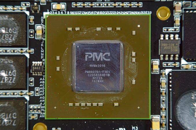 Обзор SSD-накопителя Memblaze PBlaze5 C916 Enterprise: производительность и характеристики