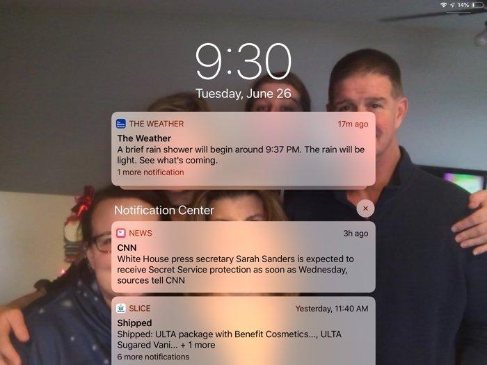 iOS 12 доступна в публичной бета-версии. Стоит ли скачивать?