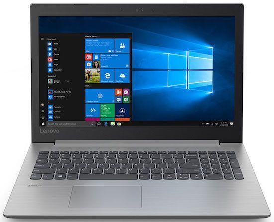 Топ 10 ноутбуков на процессоре Intel Core i3 2019, лучшие модели года