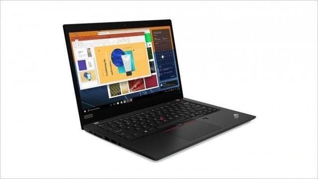 Lenovo выпустила модельный ряд ноутбуков ThinkPad на 2019 год