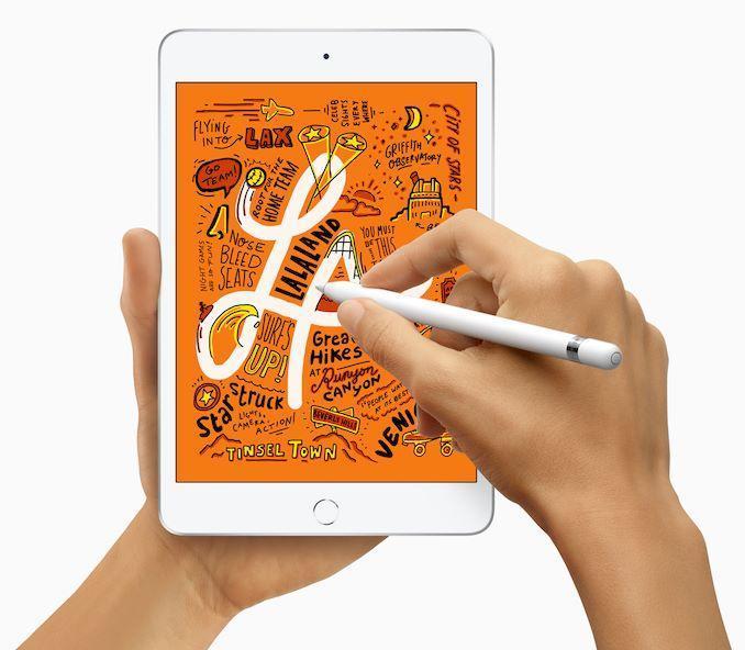 Первые детали новых ipad Air и ipad mini от Apple: чем нас хотят удивить