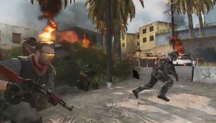 Скоро выйдет Call of Duty для iOS и Android, объявлена регистрация на бета-версию