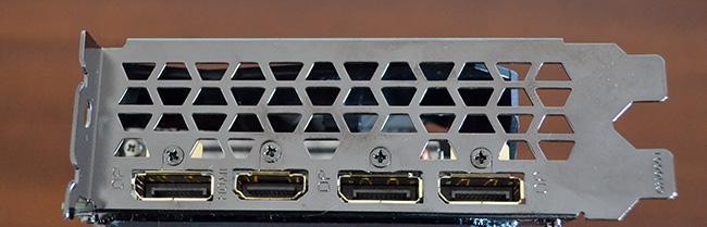Видеокарта: Gigabyte GeForce GTX 1660 Ti Gaming OC, обзор возможностей