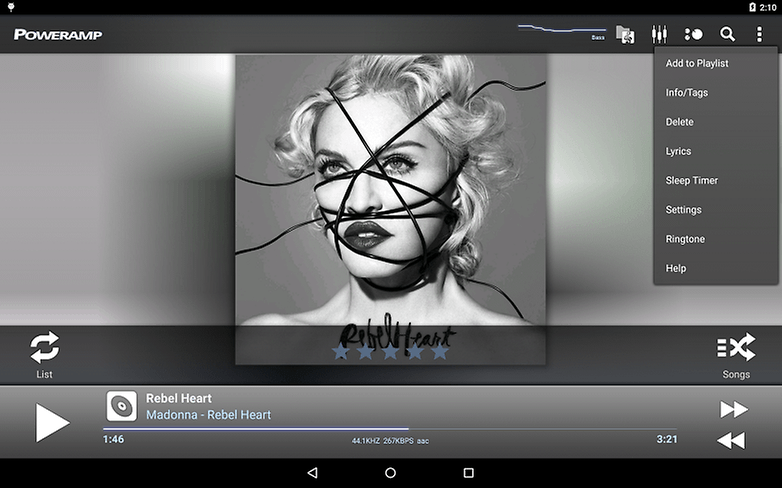 Как улучшить качество звука и повысить громкость на Android