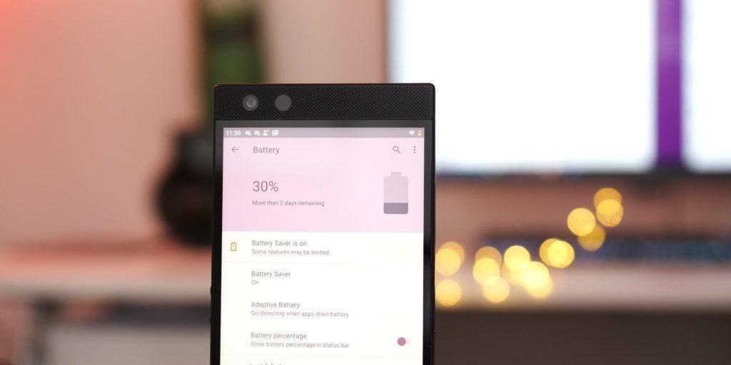 Обзор Razer Phone 2: пока еще лидер среди игровых телефонов не дороже 500 долларов