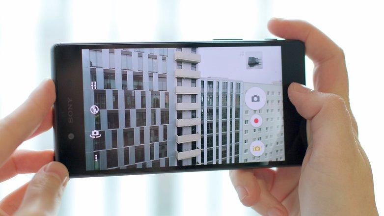 Как делать красивые фото снимки в ручном режиме на смартфоне
