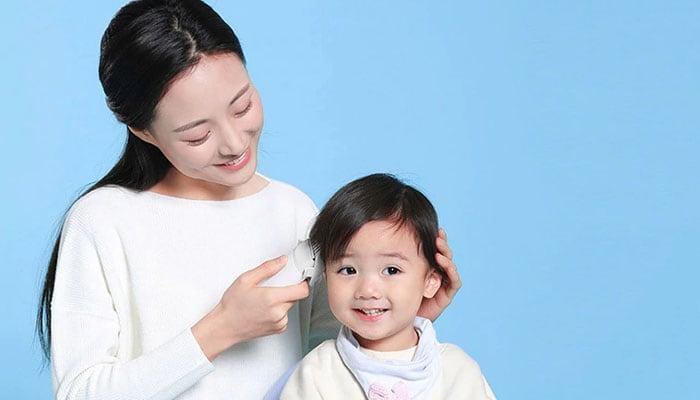 Машинка для стрижки волос Xiaomi MiTU: практический обзор
