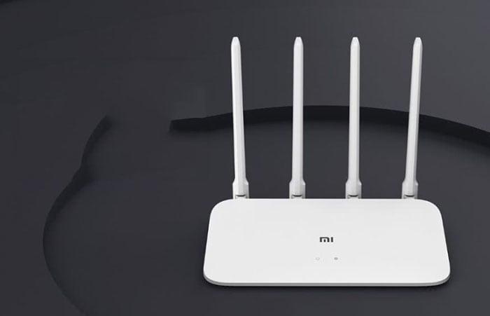 Гигабитные маршрутизаторы Xiaomi 4A и 4A: 2 диапазона и 128 устройств