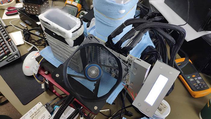 Nvidia GeForce RTX 2080 Ti разогналась до 2,94 ГГц
