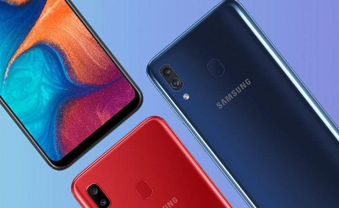 Samsung Galaxy A20: цена, характеристики и дата выпуска