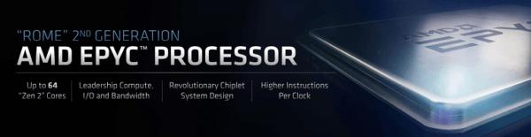 AMD объявляет о выпуске графических процессоров Navi, процессоров третьего поколения Ryzen