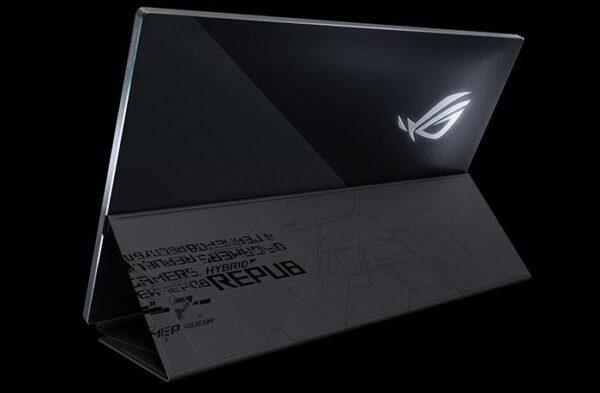 Asus ROG Strix XG17 - портативный игровой монитор с частотой 240 Гц