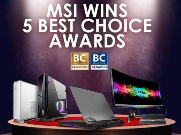 Игровой ноутбук MSI GT76 Titan оснащен настольным процессором Core i9 K