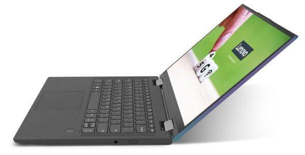 Qualcomm и Lenovo обьединяют усилия для выпуска первого ноутбука 5G