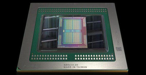 AMD готовит к выходу графические процессоры Radeon Pro Vega II и Pro Vega II Duo
