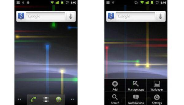 История Android с 2008 по 2020 год. Этапы эволюции и описание версий